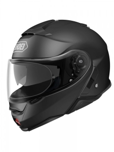 SHOEI NEOTEC II Black MATT