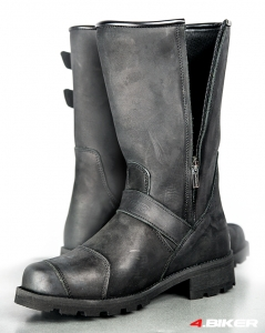 4.BIKER buty HIGHWAY long
