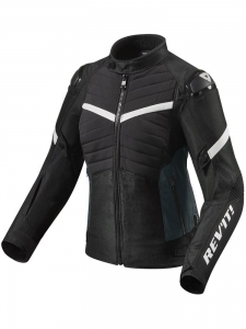 REV'IT kurtka ARC H20 lady black