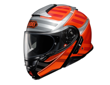 SHOEI kask NEOTEC II SPLICER TC-8
