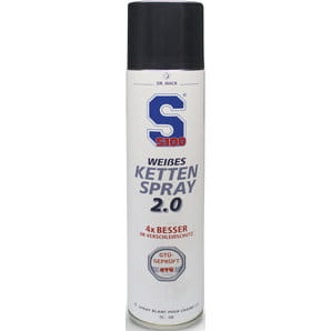 S100 Smar do łańcucha 2.0 - 400ml