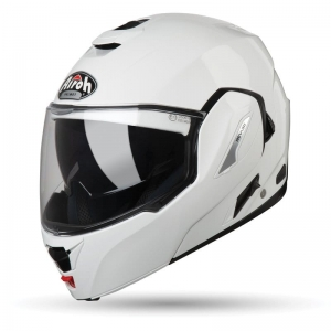 AIROH kask REV 19 white gloss