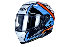 SHOEI GT AIR II Haste TC-2
