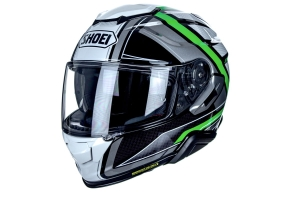 SHOEI GT AIR II Haste TC-4