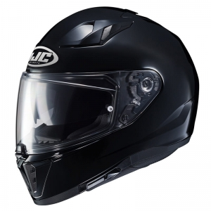 HJC kask I70 metal black