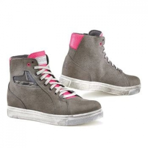 TCX STREET ACE ACE LADY AIR grey/fucsia