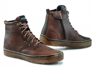 TCX buty DARTWOOD WP brown