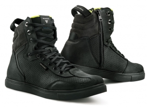 SHIMA buty REBEL WP black