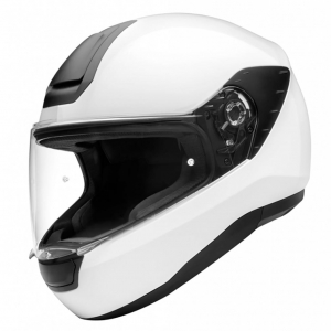 SCHUBERTH kask R2 glossy white