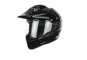SHOEI kask HORNET ADV black
