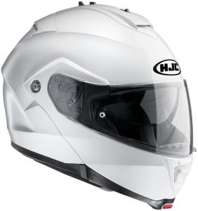 HJC kask IS-MAX-II pearl white