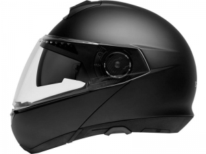 SCHUBERTH kask C4 matt black