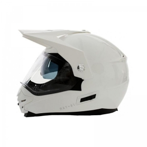 OZONE kask CROSS MXT-01 white