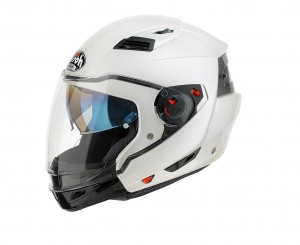 AIROH kask EXECUTIVE pearl gloss