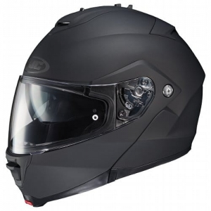 HJC kask IS-MAX-II rubbertone black