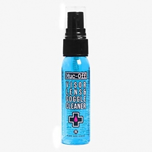 Muc-Off Visior Lens & Goggle Cleaner 30ml