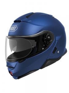 SHOEI kask NEOTEC II blue matt