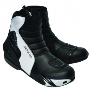 Buty Ozone URBAN BLACK/WHITE