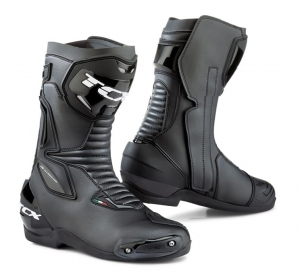 TCX buty SP-MASTER black