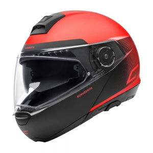 SCHUBERTH kask C4 RESONANCE red