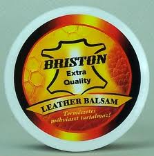 BRISTON balsam do skór 50ml