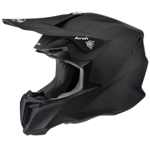 AIROH kask TWIST black matt