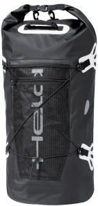 HELD Torba podróżna ROLL-BAG black/white 40L