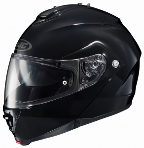 HJC kask IS-MAX-II black