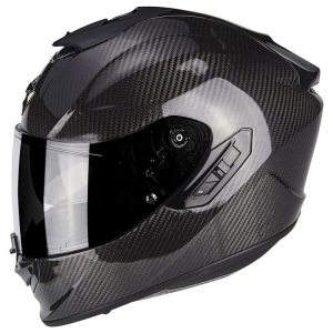 SCORPION kask EXO 1400 AIR CARBON SOLID