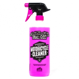 Muc-Off Motorcycle Celaner 1l