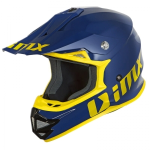 IMX FMX-01 play blue/yellow
