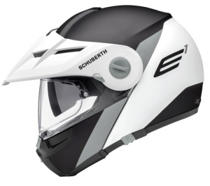 SCHUBERTH kask E1 GRAVITY grey